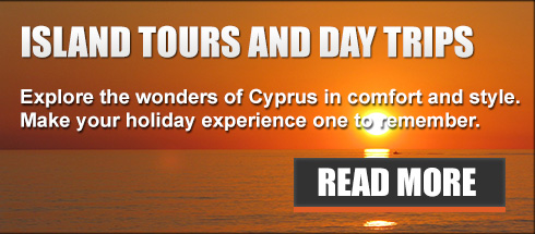 Island Tours and Day Trips