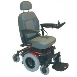 Lugano Powerchair