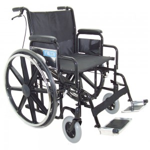 Z Tec Wheelchair